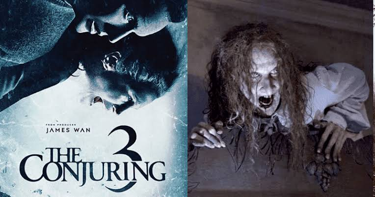 Then Conjuring 3